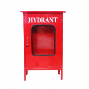 Hydrant Box Indoor Type C Kunci