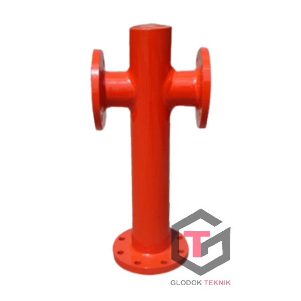 Stand Post Hydrants